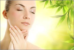 Cure Skin Dryness with Neem