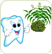 Neem Oral Hygiene Product